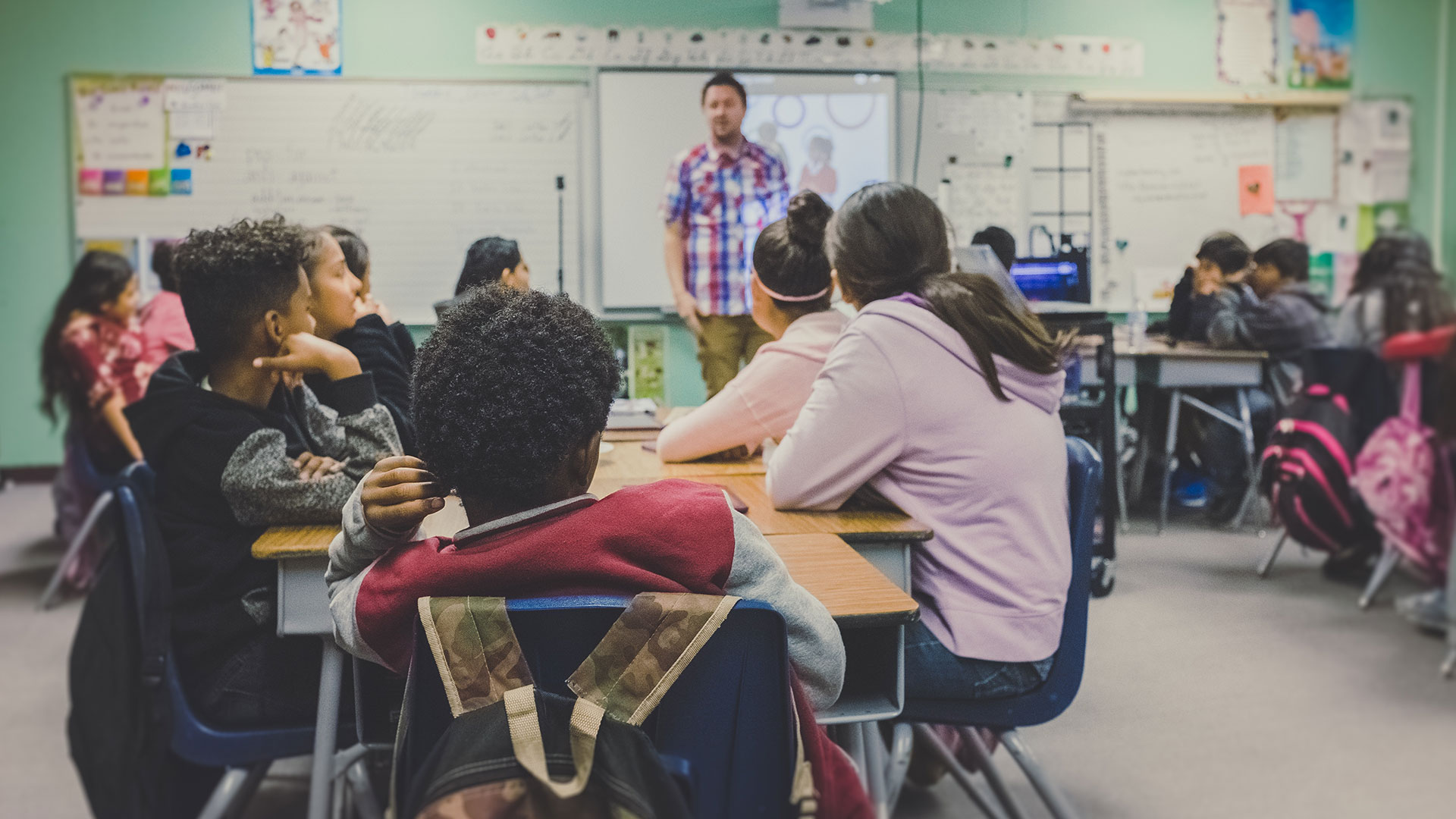 Differensiasie in die klaskamer